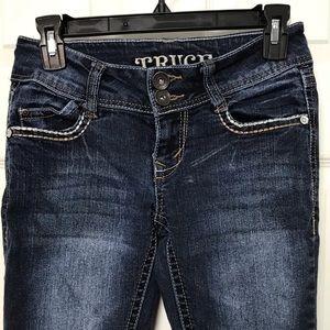 Truce Jeans - Truce Jeans. Size 1